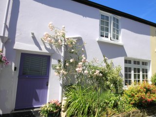 Mulberry Tree Cottage, Appledore