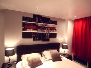 PTK LUXURY APARTMENTS - 6, Nottingham