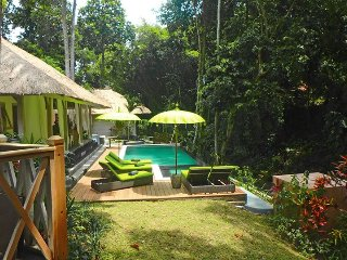 Villa Kate Bungalow 3, Pererenan