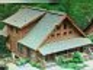 Mountain Sanctuary / IT HAS IT ALL / New, Pigeon Forge