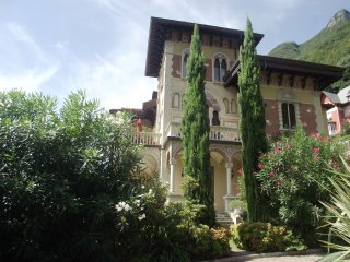 Villa Liberta Villa rental on Lake Como, Holiday rental Lake Como, Italian