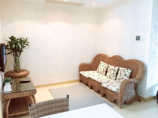 New/Bright nd Cozy 1bdr/1lvr 65sqm apt at Zhenping, Shanghái
