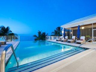 """Kaia Kamina,"" a Luxury Cayman Villas Signature Property, Grand Cayman"