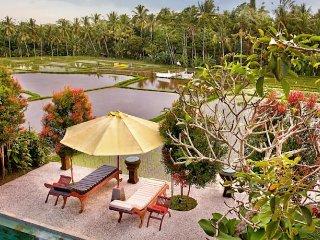 3 Bedroom Luxury Boutique Villa Ubud, Petulu