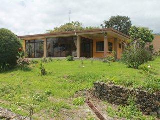 Casa Vacacional, Cartago