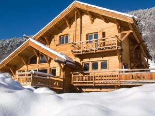 Rental Chalet luxury Marmotte 12 peoples a Serre-Chevalier