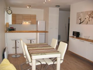 Appartement Type 2 - 2 a 4 personnes