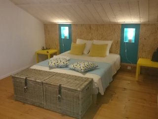 Chambres d'hôtes Bassin d'Arcachon LA FOULONNERIE, Mios