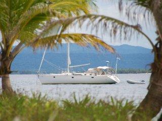 Ocean Experience in San Bals, Islas San Blas