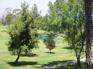 Rancho Bernardo Condo Overlooking Golf Course