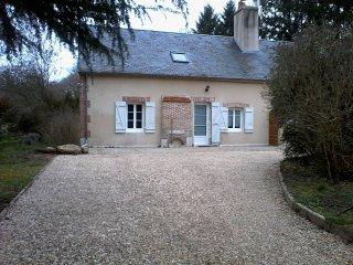 Gite 2 à 4 personnes, Sully sur Loire, Sully-sur-Loire