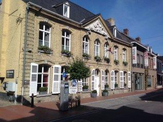 Uniek vakantiehuis  in Poperinge - 28 personen