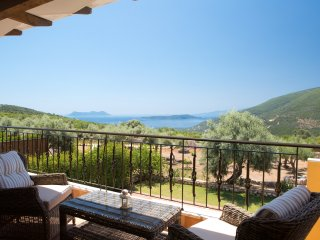 Villas Armeno-2 Luxury villas with see view, Sivota