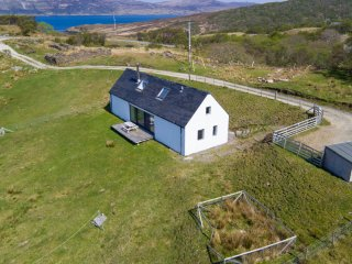 The Skye Longhouse, Sleat