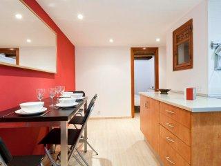 Stylish apartment near Sagrada Familia, Barcelona
