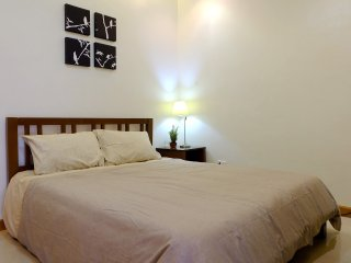 NEW! Spacious and Clean 1 Bedroom near Clark, Angeles City