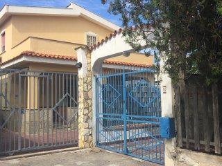 falcone e borsellino house, Carini