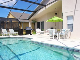 ACO PREMIUM - 4 BR WITH PRIVATE POOL (1615)