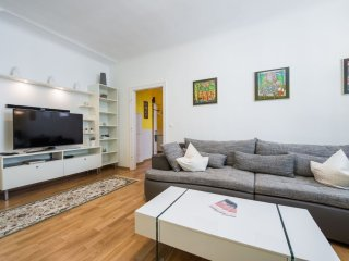 Dominikanerbastei Top 39  apartment in 01. InnereStadt with WiFi., Viena