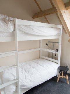 Slaapkamer stapelbed