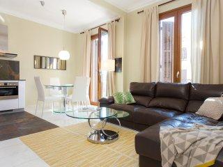 Casa Casanova           apartment in Eixample Esquerra with WiFi