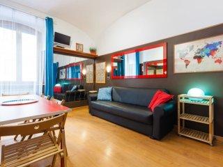 Pretorio Termini apartment in Termini Stazione with WiFi, airconditioning, Rome