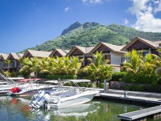 La Balise Marina - Duplex by Horizon Holidays, Riviere Noire