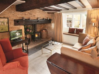 Felltree Cottage, Broadwell