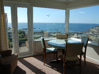 Mousehole Apartment