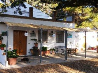 Casa Vacanza' Villa Paradiso' Relax nella natura (Matera)
