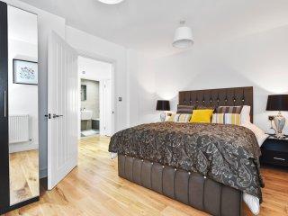 Modern 2 Bedroom Deluxe Apartment, Londres