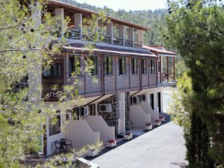Angel's Hills Mountain Resort, Nicósia