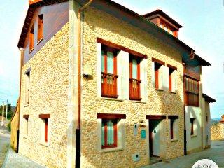 Casa Rural Villa Aurora, Colombres