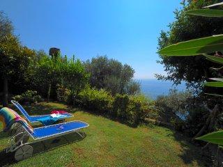 Charming Villa close to the sea, Conca dei Marini