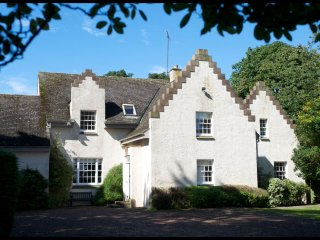 Colonel's House, Gullane