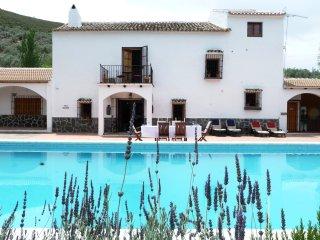 Casa Los Linares, Rute