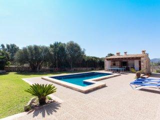 Great Villa Boquer with Private Pool & Cute Views