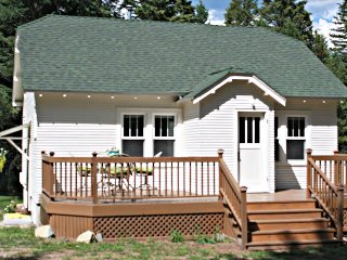 Pleasant Country Cottage, Kalispell