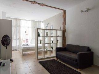 Studio Manuela, Corralejo