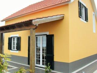 Ponta do Pargo House