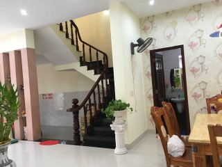 Villa cute. clean and nice design in Vung Tau