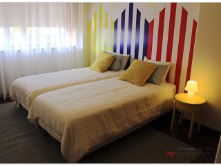 Enjoy Aveiro - Feelings Apartment