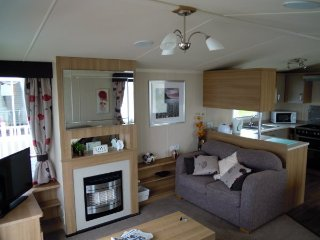 Swift Exclusive Caravan, Ayr