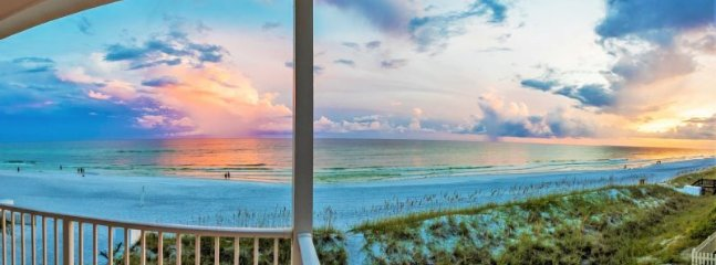 Beautiful Panoramic View From the Beach Front 22 Port Court