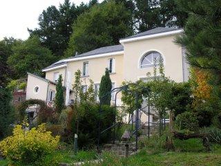 La Cadanise, Chambre d'hôtes d'exception en Auvergne France