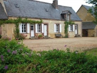 BERFAY - 11 pers, 200 m2, 5/4, Conflans-sur-Anille