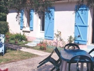 LA BASSE LANDE 1, Saint-Brevin-les-Pins