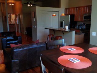 Discover Wonderful Old Town Fort Collins From Our Well-Equipped, Perfectly Located Loft!