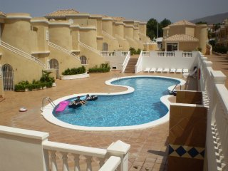2 bedroom apartment at Fañabe, Benimar