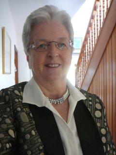 Jill Liston